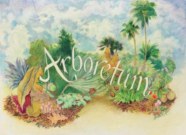 """""""Arboretum"""""""